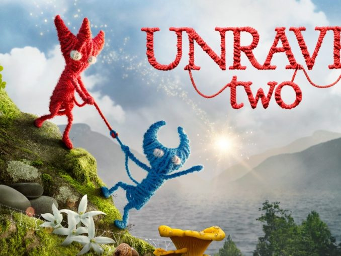 Release - Unravel Two