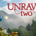 Unravel Two - Physical edition also in North America