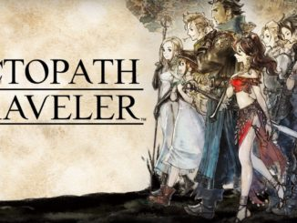 Unreal Engine hielp Octopath Traveler ontwikkeling