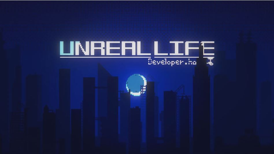 Unreal Life announced in Japan