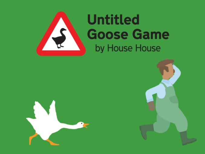 Release - Untitled Goose Game