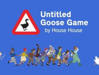 Untitled Goose Game – live met 25% korting – launch trailer onthuld