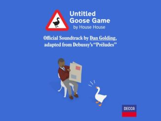 Untitled Goose Game – Soundtrack – Available to stream