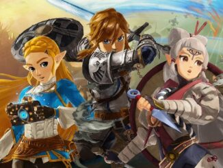 Hyrule Warriors: Age of Calamity – Unused voice clips