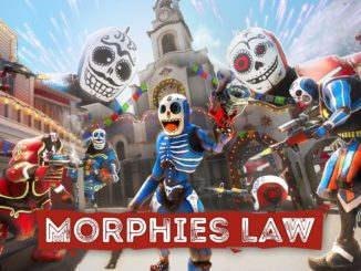Nieuws - Aanstaande Morphies Law Patch 2.0 features