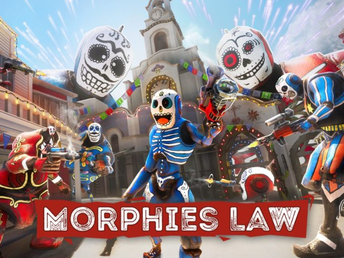 News - Upcoming Morphies Law Patch 2.0 features