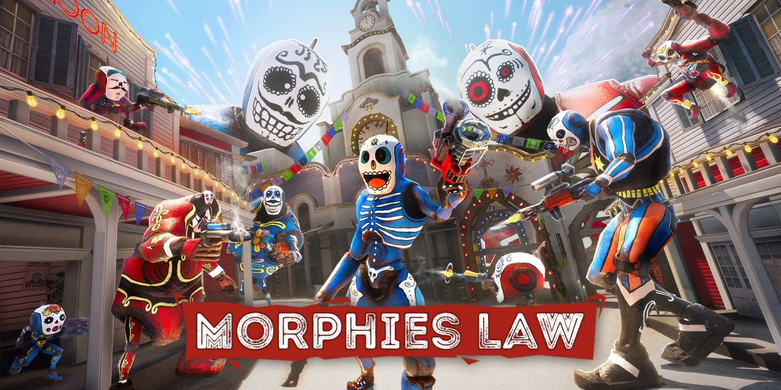 Upcoming Morphies Law Patch 2.0 features