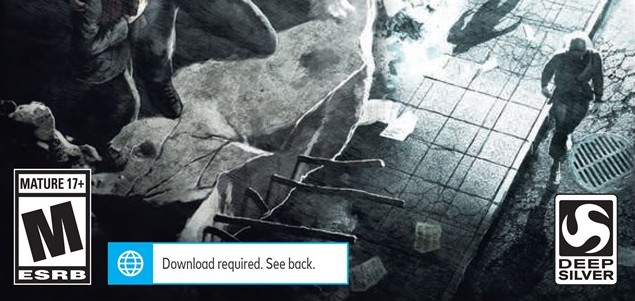 Upcoming Physical Releases – Less Obvious Download Require Banner