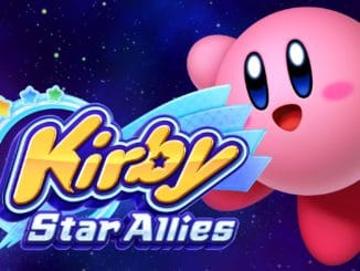Update Kirby Star Allies this summer