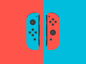 Update je Joy-Cons en Nintendo Switch Pro Controller
