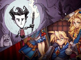 Updates onderweg voor Don't Starve en Regalia: Of Men and Monarchs