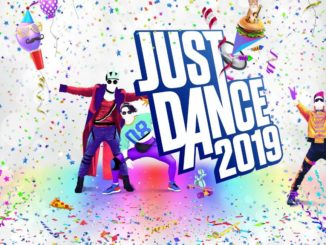 Just Dance 2019 – unboxing – Multiple formats