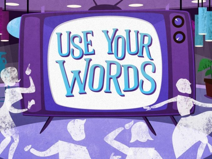 Release - Use Your Words