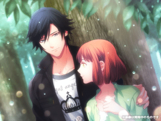 Uta No Prince Sama Repeat Love – Seshiru Gameplay