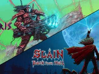 Release - Valfaris & Slain Double Pack