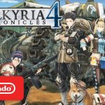Valkyria Chronicles 4 Battle Trailer and new features