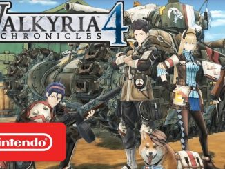 Valkyria Chronicles 4 Battle Trailer en nieuwe features