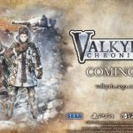 Valkyria Chronicles 4 gameplay trailer