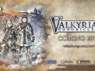 News - Valkyria Chronicles 4 gameplay trailer