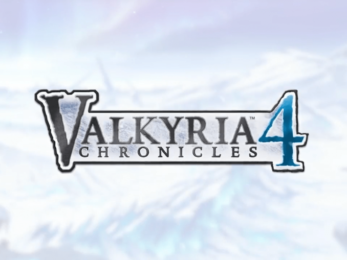 News - Valkyria Chronicles 4 TV Commercial