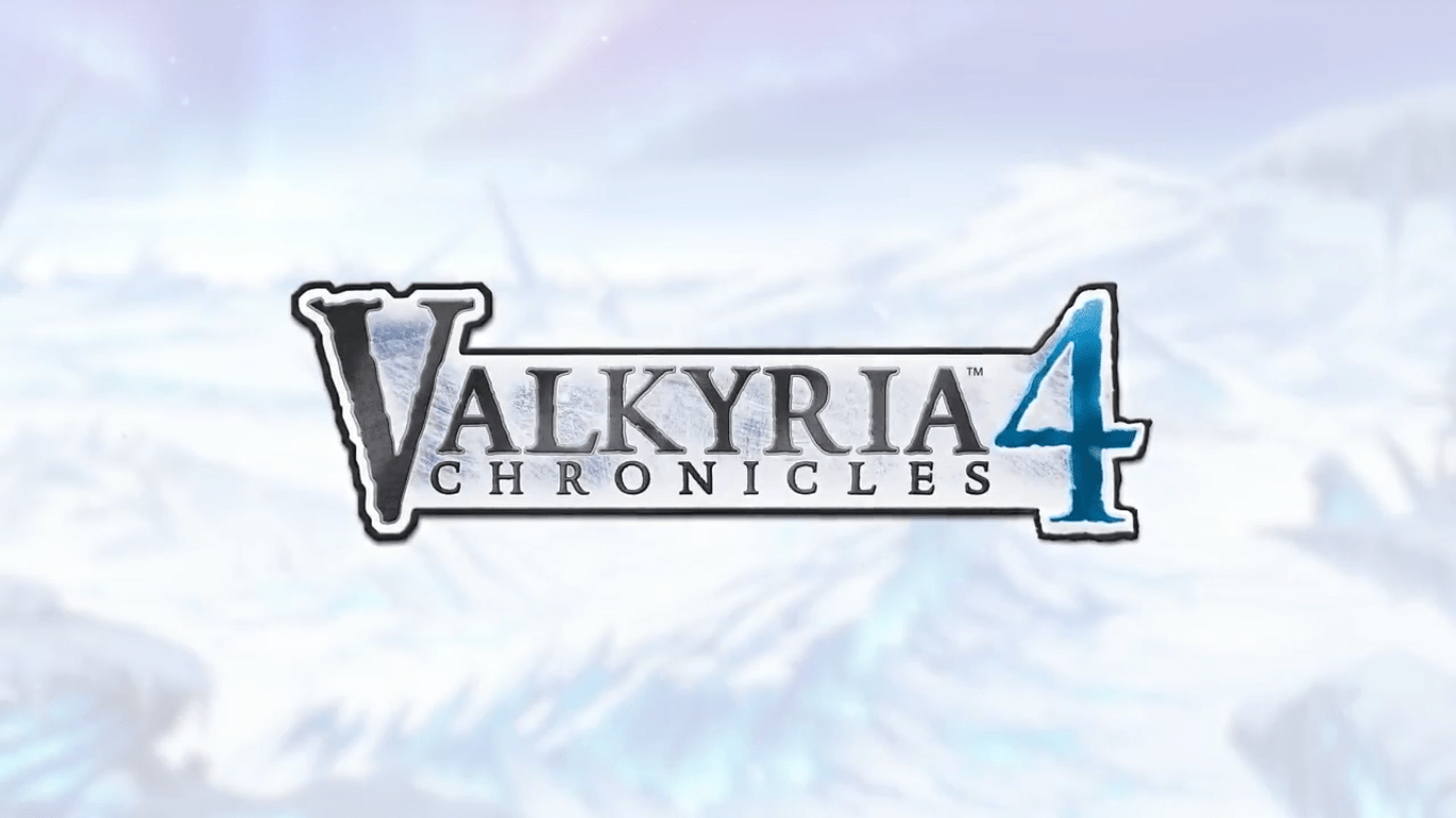 Valkyria Chronicles 4 TVCommercial