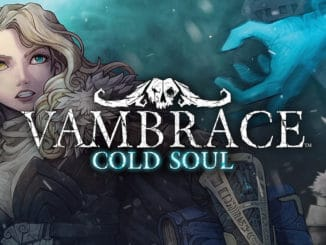 Vambrace: Cold Soul – Tweede Feature Trailer
