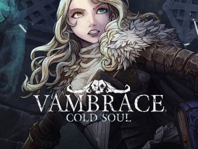 Nieuws - Vambrace: Cold Soul – Derde Feature Trailer – Exploratie mechanica