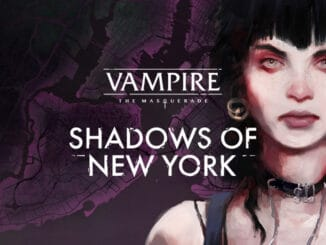 Nieuws - Vampire: The Masquerade – Shadows of New York trailer