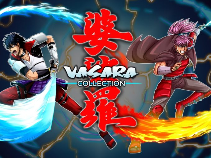 Release - VASARA Collection