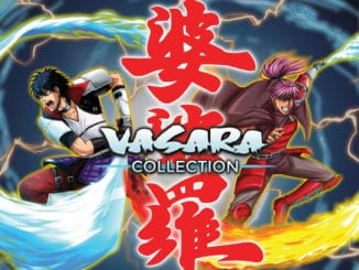 Vasara Collection – Uitgebracht + Trailer
