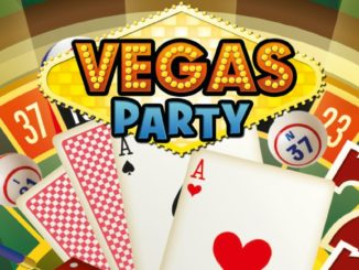 Release - Vegas Party