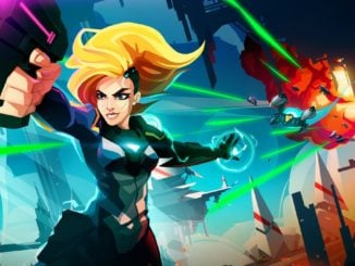 Velocity 2X coming September 20th