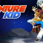 Venture Kid is a console exclusive!