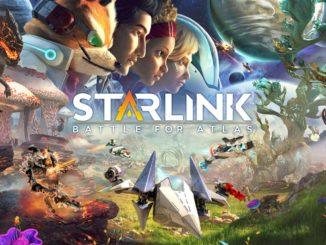 Vergelijking Starlink: Battle for Atlas
