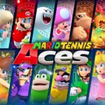 Version 2.2.0 Mario Tennis Aces is available