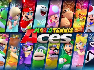 News - Version 2.2.0 Mario Tennis Aces is available