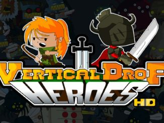 Release - Vertical Drop Heroes HD
