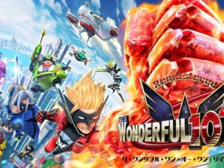 The Wonderful 101 Remastered – Eerste 15 minuten directe feed-gameplay