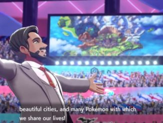 Pokemon Sword and Shield – Introduction with Voice Acting