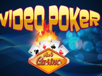 Video Poker @ Aces Casino