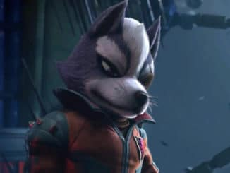 Wolf's Starlink: Battle Of Atlas introductie