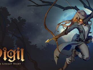 Vigil: The Longest Night – Komt op 14 Oktober 14, 2020