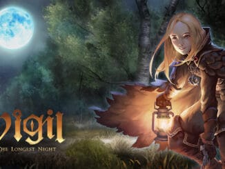 Vigil The Longest Night – Teaser Trailer