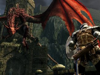 News - Virtuos: 1 Year to Port Dark Souls Remastered