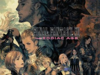 News - Virtuos – Challenges porting Final Fantasy
