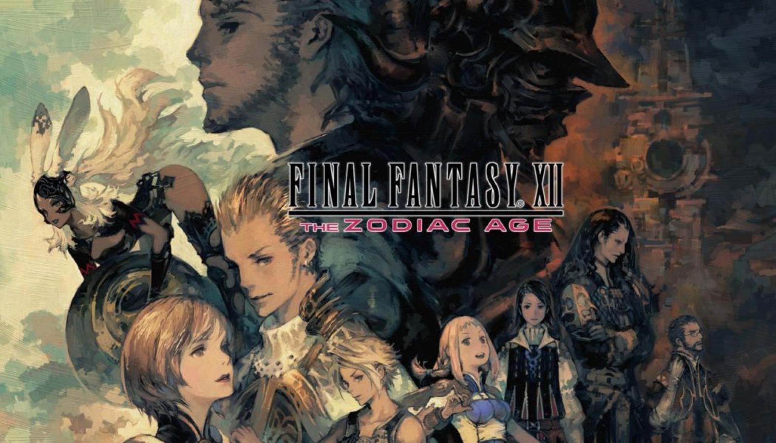 Virtuos – Challenges porting Final Fantasy
