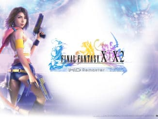 Nieuws - Virtuos – port Final Fantasy X | X-2 HD Remaster en Final Fantasy XII