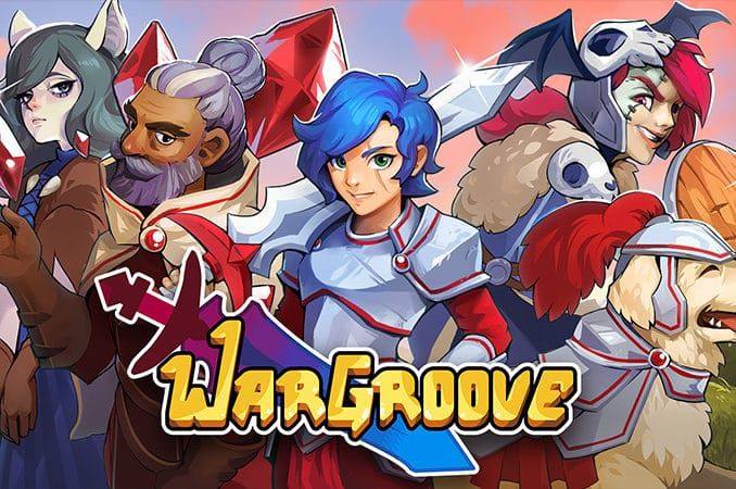 News - Command an army on the battlefields in Wargroove