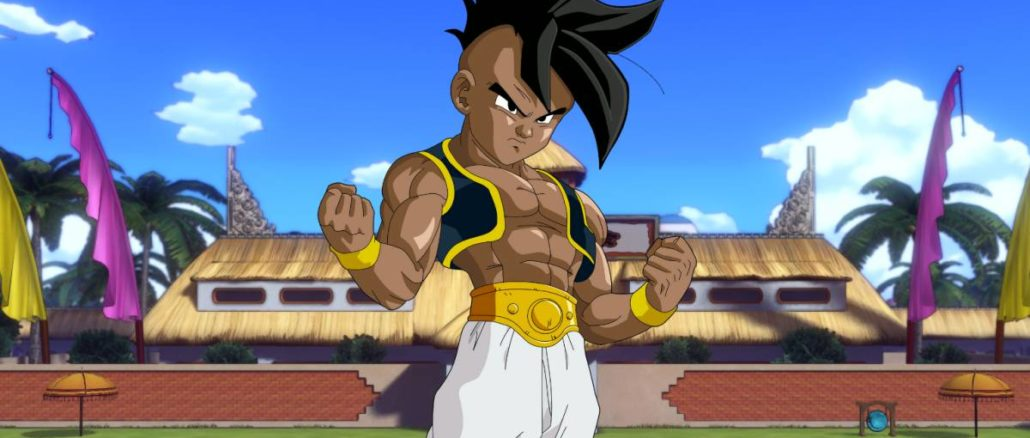 Volgende DLC personage voor Dragon Ball Xenoverse 2 is Super Uub