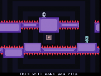 News - VVVVVV coming to Nintendo Switch next month